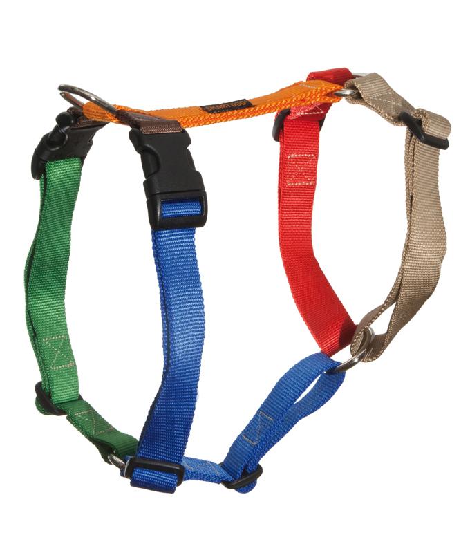 H harnesses