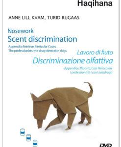 Lavoro di fiuto 2 - La Discriminazione olfattiva (DVD)