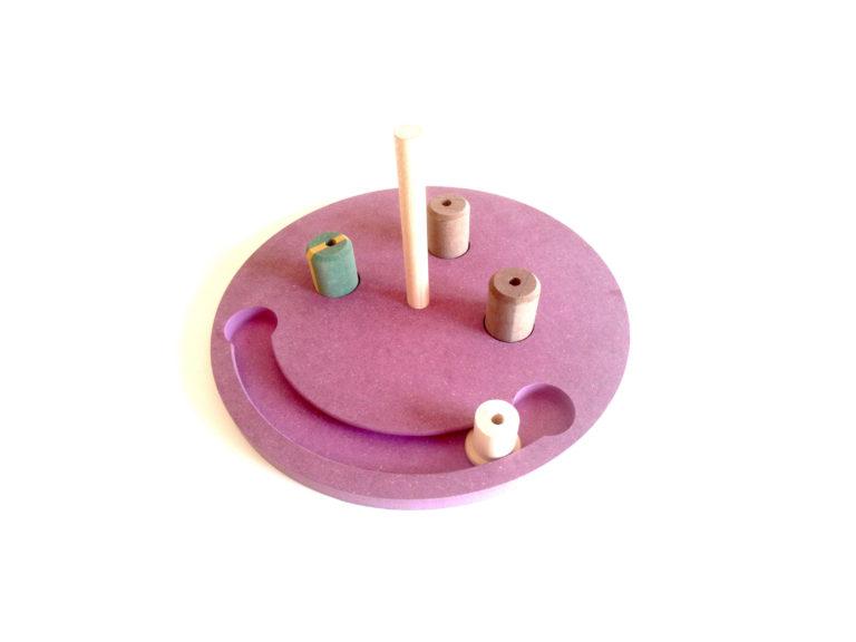 smartdog infinity gioco cane Base Smilecon cilindri sfondo